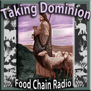 Michael Olson Food Chain Radio – Taking Dominion – Guest: Dr. Temple Grandin Author, Working With Farm Animals Can humans work animals more humanely by thinking like animals?