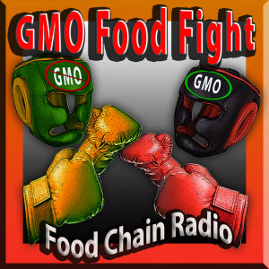 Michael Olson Food Chain Radio – GMO Substantial Equivalency