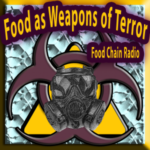 Michael Olson Food Chain Radio – Will food be used as a weapon against the United States?