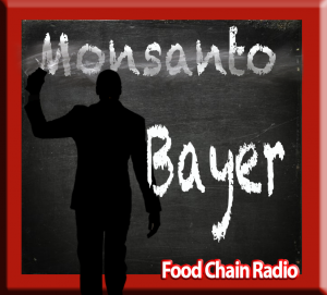 Michael Olson Food Chain Radio – Killed by Weed Killer –Which will win the legal fight: cancer patients or Bayer / Monsanto?