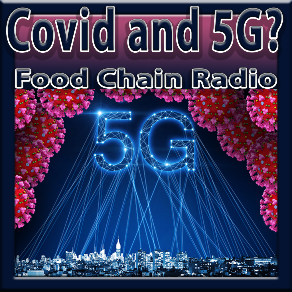 Michael Olson Food Chain Radio – Corona Virus and G5? Guest: Sally Fallon Morell, Founding President of the Weston A Price Foundation and Co-author of The Contagion Myth